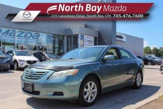 Used 2007 Toyota Camry LE Self Certify  - Click Here! Test Drive Appts Available! for sale in North Bay, ON