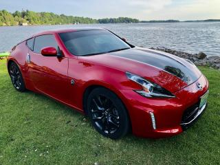 Used 2019 Nissan 370Z with only 10177 km $120 weekly for sale in Perth, ON