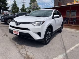Used 2016 Toyota RAV4 L LE for sale in Scarborough, ON