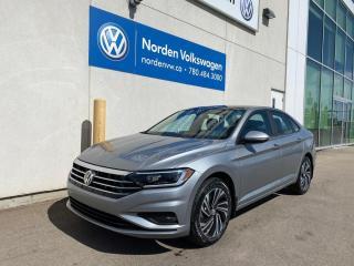 New 2020 Volkswagen Jetta Execline for sale in Edmonton, AB