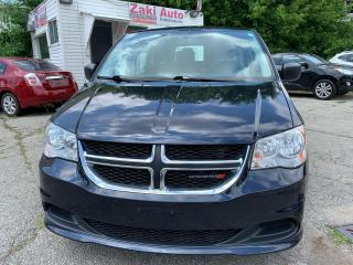 Used 2013 Dodge Grand Caravan Only 120.000 Kilometers/Safety included Asking price SE for sale in Toronto, ON