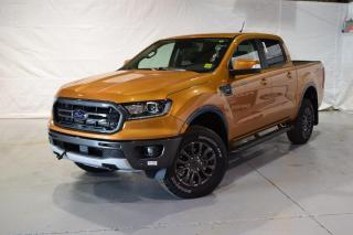 New 2020 Ford Ranger LARIAT for sale in Peace River, AB