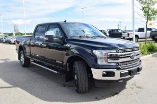 New 2020 Ford F-150 Lariat for sale in Peace River, AB