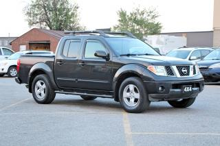 Used 2006 Nissan Frontier LE for sale in Brampton, ON