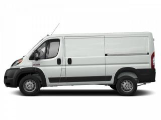 New 2020 RAM ProMaster Base for sale in Surrey, BC