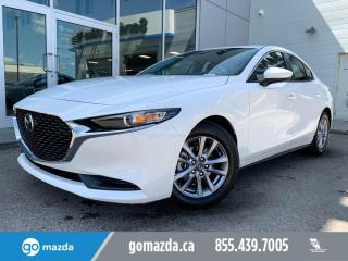New 2020 Mazda MAZDA3 GS for sale in Edmonton, AB