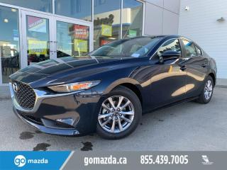 New 2020 Mazda MAZDA3 w/Select Pkg for sale in Edmonton, AB