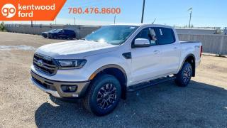 New 2020 Ford Ranger LARIAT for sale in Edmonton, AB
