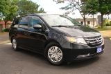 Used 2014 Honda Odyssey LX for sale in Mississauga, ON
