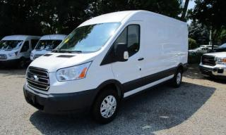 Used 2016 Ford Transit Cargo Van for sale in Niagara Falls, ON