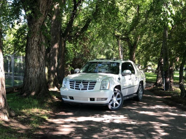 2008 Cadillac Escalade EXT AWD