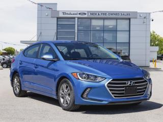 Used 2018 Hyundai Elantra GL ACCIDENT FREE   HTD SEATS   BACK UP CAM for sale in Winnipeg, MB