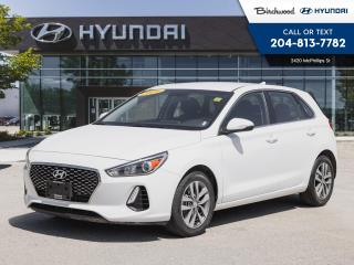 Used 2019 Hyundai Elantra GT Preferred Rear Camera *Heated Seats for sale in Winnipeg, MB