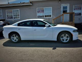 Used 2019 Dodge Charger for sale in London, ON