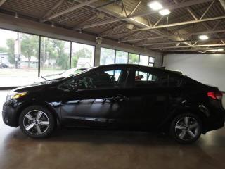 Used 2018 Kia Forte LX+ Auto - Heated Seats/Bluetooth/Camera for sale in Winnipeg, MB