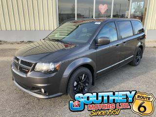 New 2020 Dodge Grand Caravan GT for sale in Southey, SK