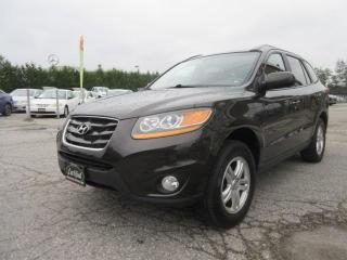 Used 2011 Hyundai Santa Fe GL/ v6/NO ACCIDENTS for sale in Newmarket, ON