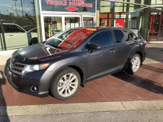 Used 2015 Toyota Venza for sale in Surrey, BC