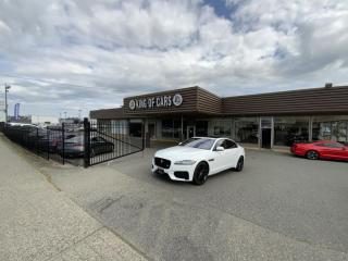 Used 2017 Jaguar XF -Series S AWD AUTONOMOUS BRAKING for sale in Langley, BC