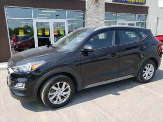Used 2019 Hyundai Tucson Preferred AWD Heated Steering Front and back Heate for sale in Trenton, ON