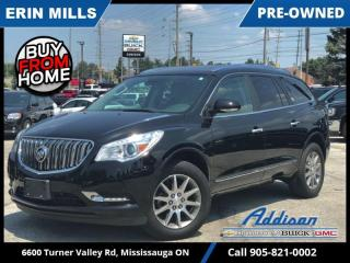 Used 2017 Buick Enclave Leather  NAVI|DUAL ROOF|LOADED| for sale in Mississauga, ON
