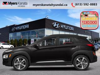 New 2020 Hyundai KONA 2.0L Preferred FWD  - $155 B/W for sale in Kanata, ON