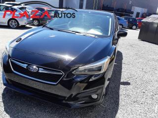 Used 2018 Subaru Impreza 2.0i Sport 5-door Manual for sale in Beauport, QC