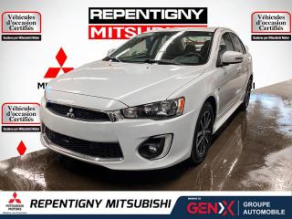 Used 2017 Mitsubishi Lancer ES TA berline 4 portes CVT for sale in Repentigny, QC