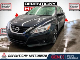 Used 2018 Nissan Altima 2.5 SV berline for sale in Repentigny, QC
