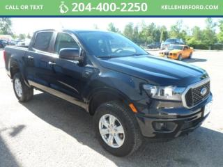New 2020 Ford Ranger XLT for sale in Brandon, MB