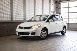 Used 2012 Nissan Versa S for sale in Lasalle, QC