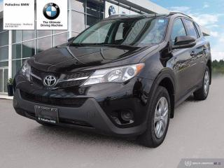 Used 2015 Toyota RAV4 LE for sale in Sudbury, ON