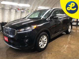 Used 2019 Kia Sorento EX * AWD * 7 Passenger * Leather * Power drivers seat * Phone connect * Android Auto/Apple Play * Heated front seats * Heated steering wheel * Push bu for sale in Cambridge, ON