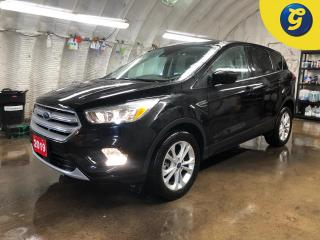 Used 2019 Ford Escape SE 4WD * Remote start * Back-Up Camera * Bluetooth Wireless Phone Connectivity * Power drivers seat * Heated front seats *  Hands free steering wheel for sale in Cambridge, ON
