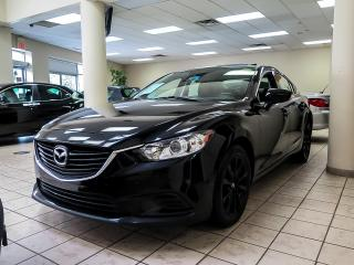 Used 2016 Mazda MAZDA6 BLIND|NAV|LEATHER|XENON|SUNROOF|ALLOYS for sale in Kitchener, ON