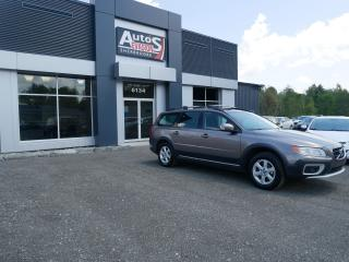 Used 2011 Volvo XC70 Vendu, sold merci for sale in Sherbrooke, QC