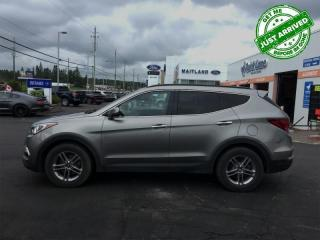 Used 2018 Hyundai Santa Fe Sport 2.4 -  Heated Seats for sale in Sault Ste. Marie, ON