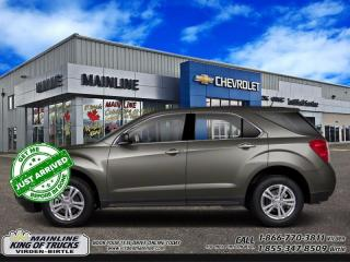 Used 2011 Chevrolet Equinox cloth for sale in Virden, MB