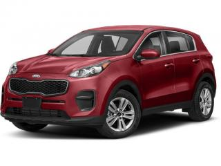 Used 2019 Kia Sportage LX ---COMING SOON--- BOOK A RESERVATION for sale in Stittsville, ON