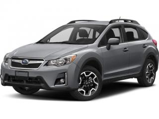 Used 2016 Subaru XV Crosstrek Touring Package ---COMING SOON--- BOOK A RESERVATION for sale in Stittsville, ON