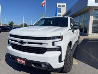 New 2020 Chevrolet Silverado 1500 RST for sale in Carleton Place, ON