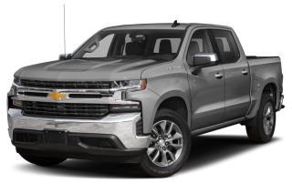 New 2020 Chevrolet Silverado 1500 Silverado Custom Trail Boss for sale in Listowel, ON