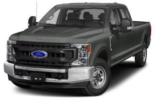 New 2020 Ford F-350 Lariat for sale in Fort Saskatchewan, AB