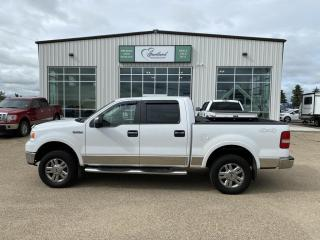 Used 2008 Ford F-150 for sale in Edmonton, AB