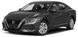 New 2020 Nissan Sentra S Plus for sale in Peterborough, ON