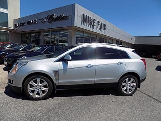 Used 2014 Cadillac SRX Performance for sale in Smiths Falls, ON