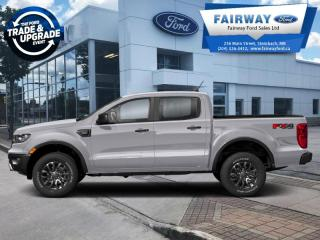 New 2020 Ford Ranger XLT  - Leather Seats - XTR Package for sale in Steinbach, MB