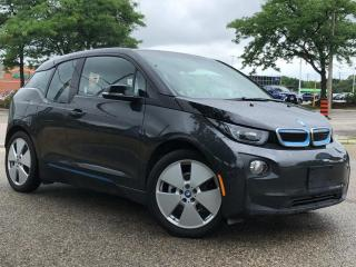Used 2015 BMW i3 4DR HB for sale in Waterloo, ON