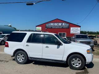 Used 2014 Ford Expedition XLT for sale in Osler, SK