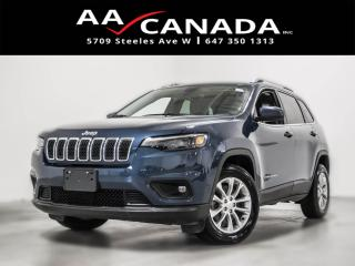 Used 2019 Jeep Cherokee North for sale in North York, ON